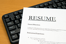 Post A Resume