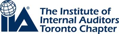 Institute of Internal Auditors (IIA) - Toronto Chapter